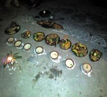 Chaturthi-chandra-puja-vidhi