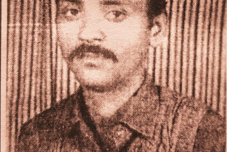 Dr. Amoda Jha