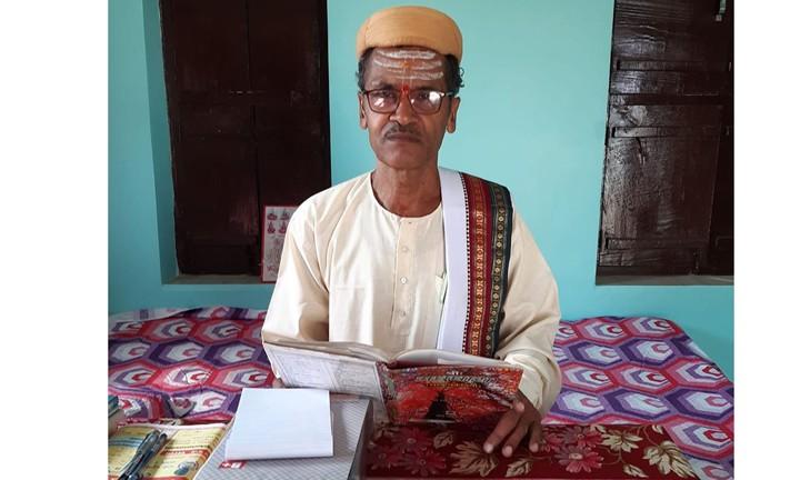 Dr. Shashinath Jha